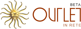 Outlet in Rete - Logo